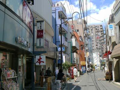 「中井駅」の画像検索結果